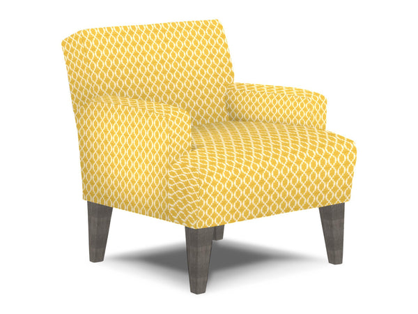 Randi Club Chair - Timlin's Furniture & Mattress