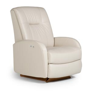 Ruddick Recliner - Timlin's Furniture & Mattress