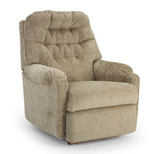 Sondra Recliner - Timlin's Furniture & Mattress