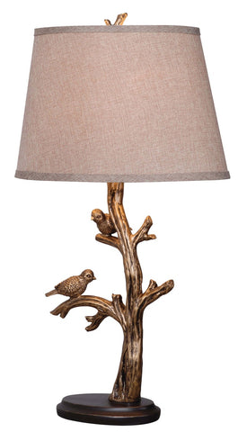 Tweeter Table Lamp - Timlin's Furniture & Mattress