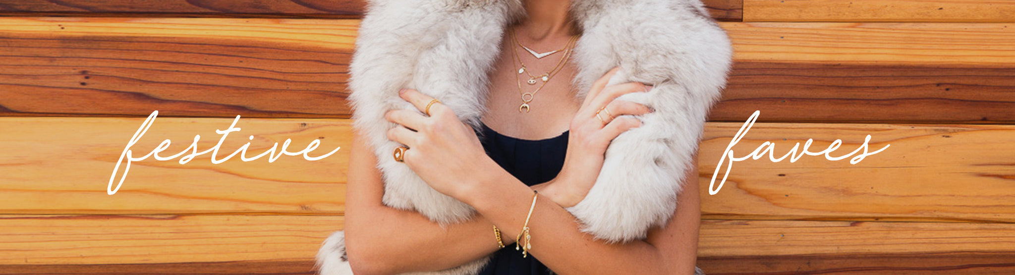 Jules Smith Festive Faves | 14K Gold Plated Jewelry for the Holiday Season