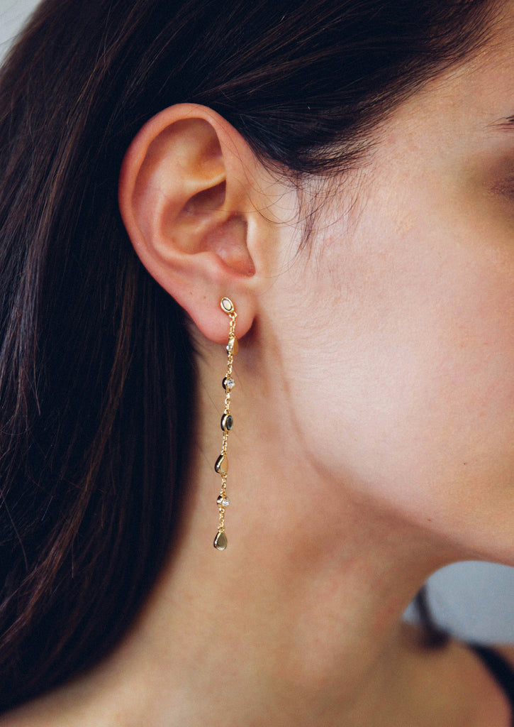 Magella Earrings