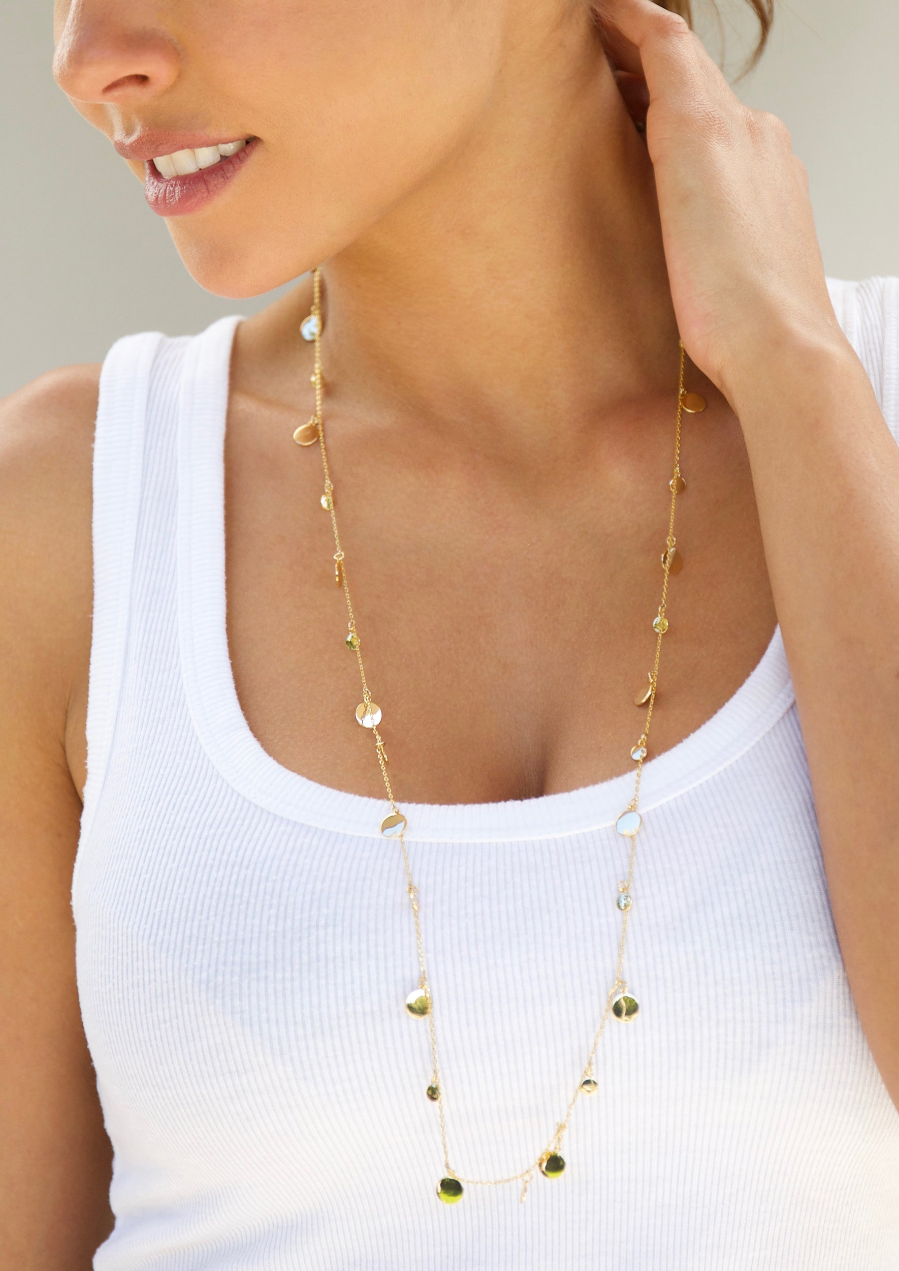 Tillie Layering Necklace