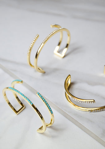 Mykonos Ring Set
