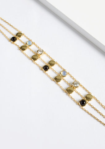 THERA ID NECKLACE