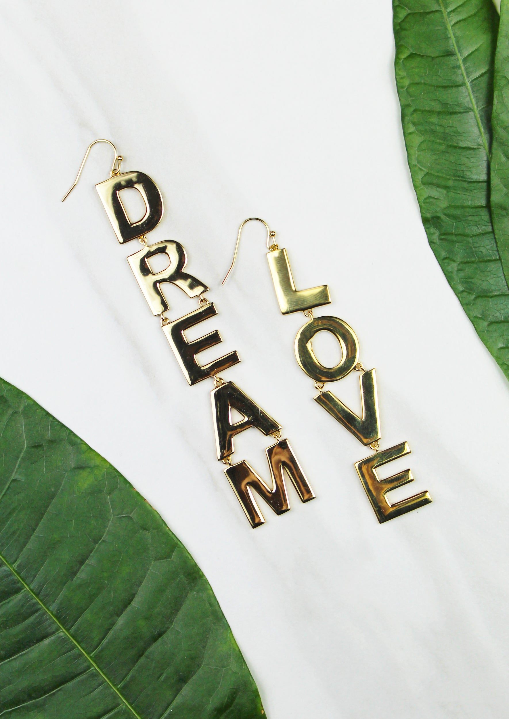 Love & Dream Earring Set - Jules Smith - 14K Gold Plated - Boho Jewelry