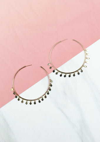 Americana Classic Girls Night Out Earring