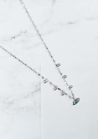 Spectrum Necklace