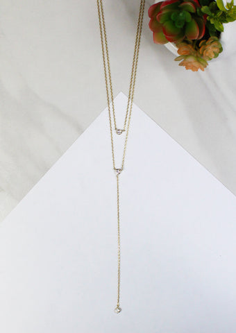 Rory Necklace