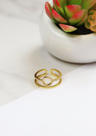 Virtue Ring
