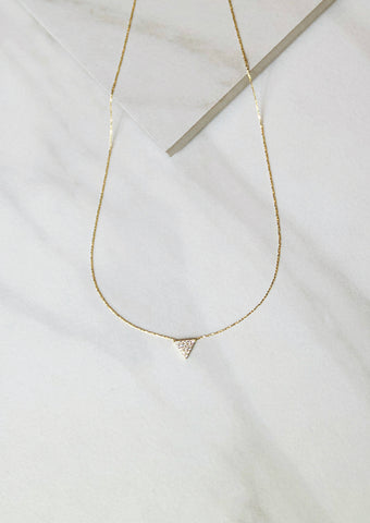 Marlin Necklace