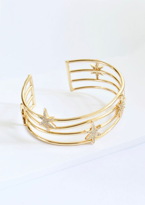 NORTH STAR CUFF