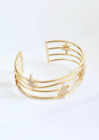 SUPERNOVA STAR CHOKER