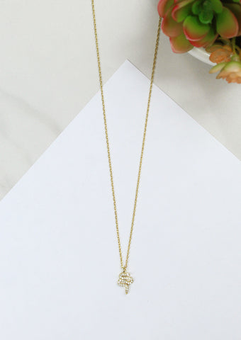 Charmed Life Necklace