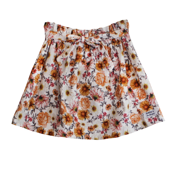Sadie High Waisted Skirt