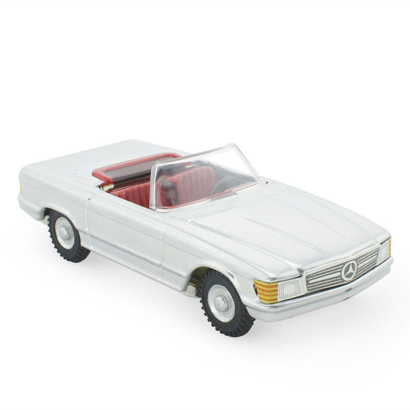 Tin Toy Mercedes Benz Cabrio - Jacob