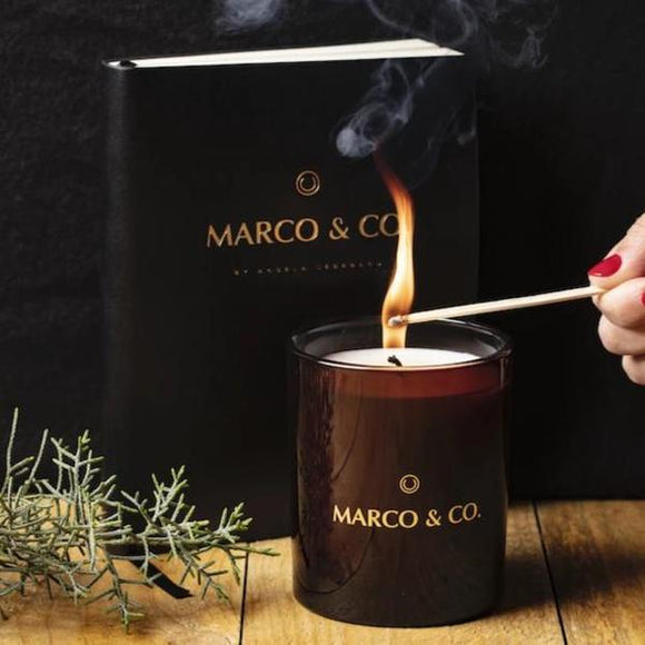 Marco & Co Candle
