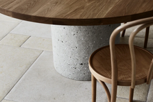 Load image into Gallery viewer, Custom Concrete and Timber Tables