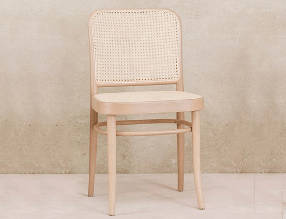 811 Bentwood Dining Chair