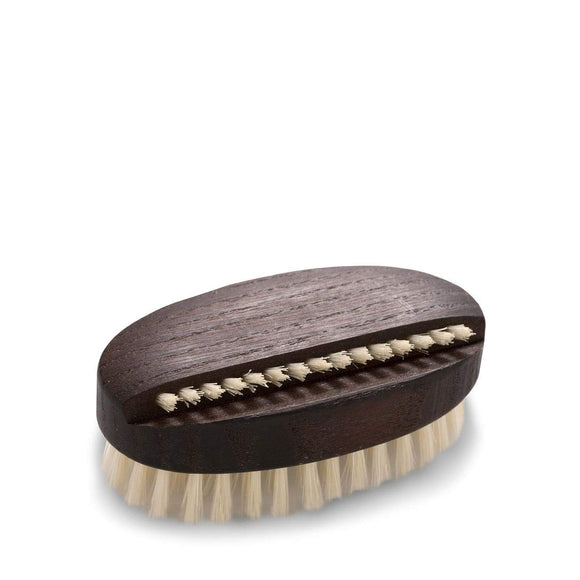 Thermowood Oval Nail Brush