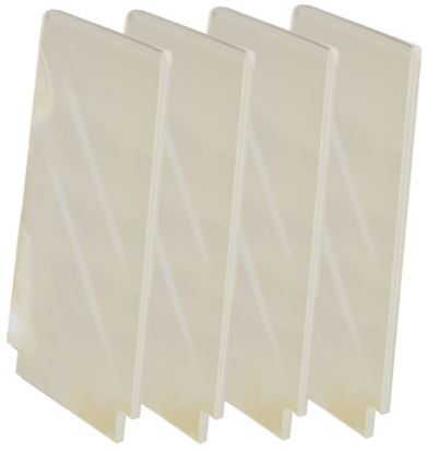 Replacement Menu Holder 4 pack