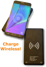 Load image into Gallery viewer, Charge Pod with wireless / I-Phone / Micro-USB