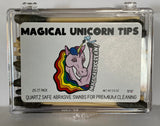 25 Count Pack Magical Unicorn Tips