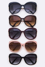 Oversize Butterfly Iconic Sunglasses