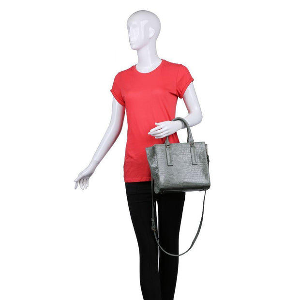 Juliana Satchel Handbag