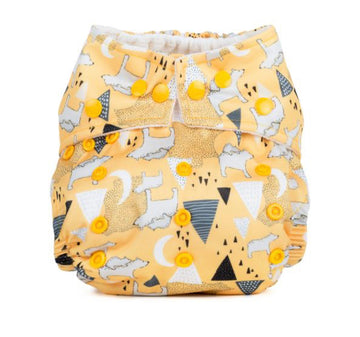 reusable cloth nappies uk