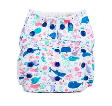 cloth nappies uk