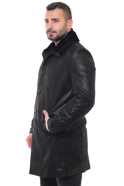 Emerson Leather Jacket