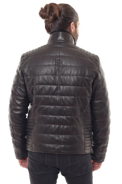 Serendipity Sheepskin Shearling Jacket