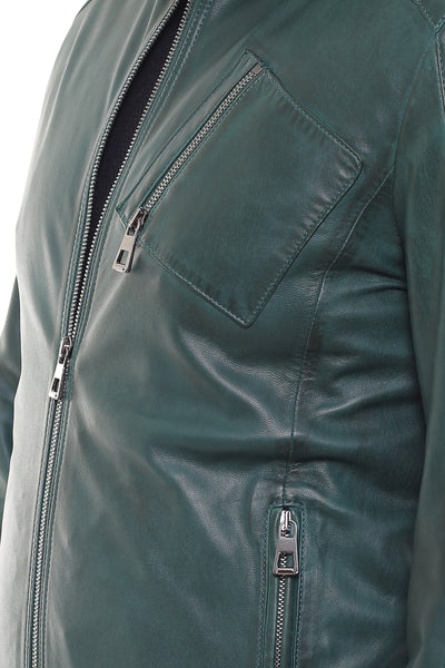 Autry Leather Jacket