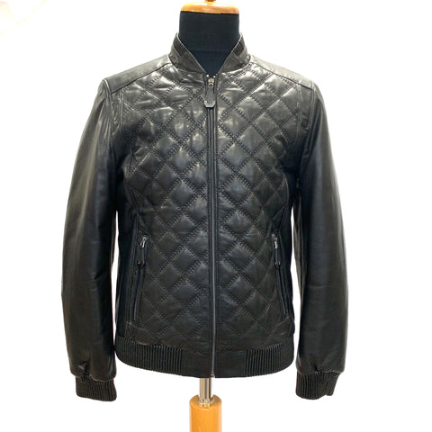Absenal Leather Jacket