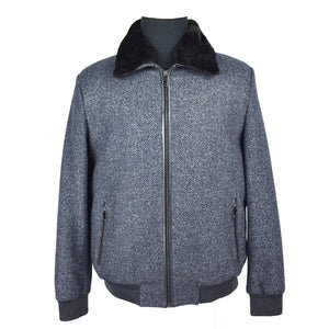 Atticus Fabric Coat