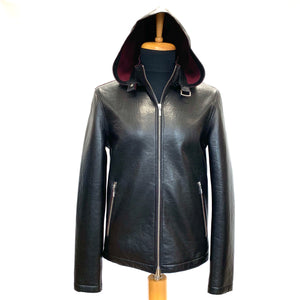 Jarlan Leather Jacket