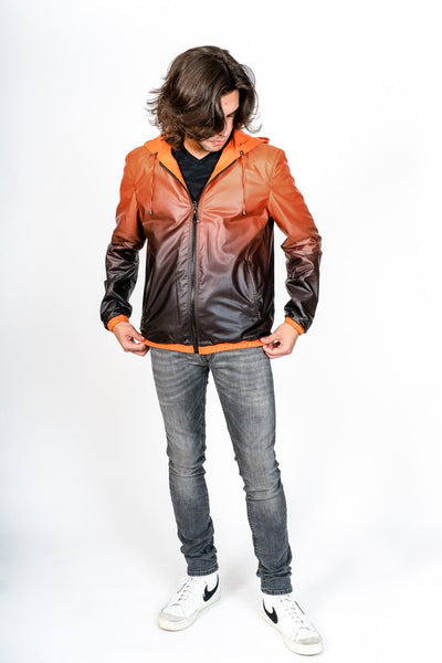 Atomus Leather Jacket