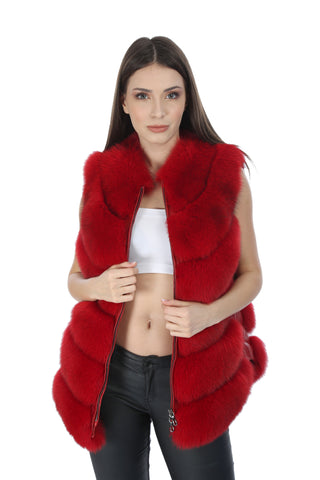 Vic Fox Fur