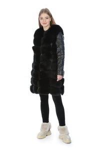 Bellamy Fox Fur