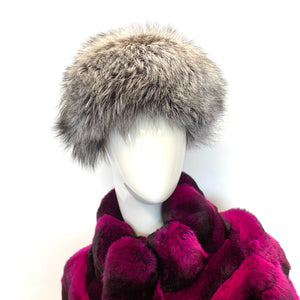 Olga Women's Fur Hat