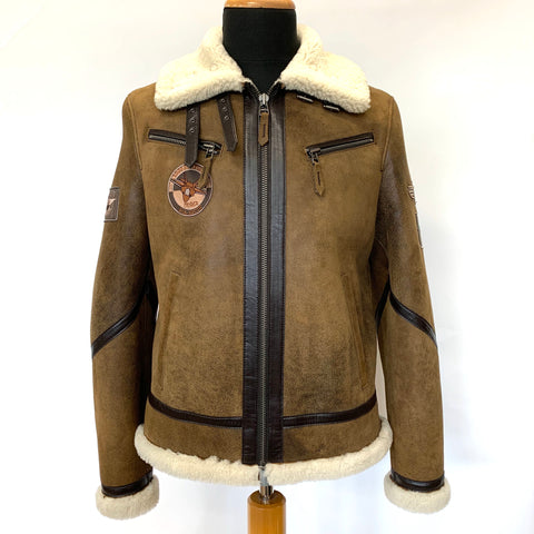 Ramses Leather Coats