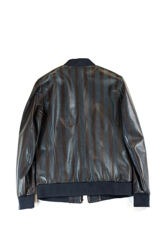 Carilla Leather Jacket