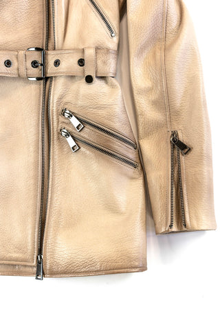 Alda Leather Jacket