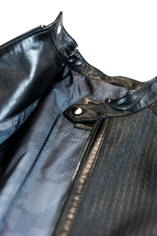 Evra Leather Jacket