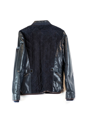 Alanza Leather Jacket