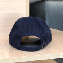 Load image into Gallery viewer, 47 Brand Navy Slouch Strapback