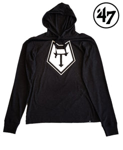 Mens-'47 Brand Club Hoody