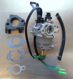 DEK - Carburetor