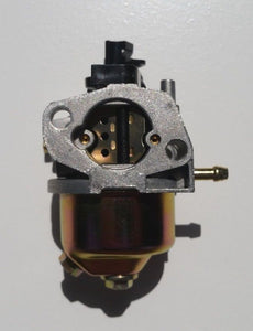 Power Stroke - Carburetor